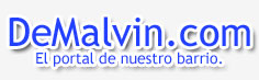 DeMalvin.com